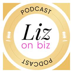lizonbizlogo-podcast
